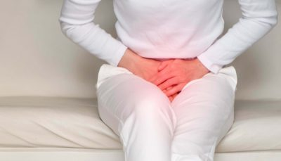 Urinary Incontinence Types
